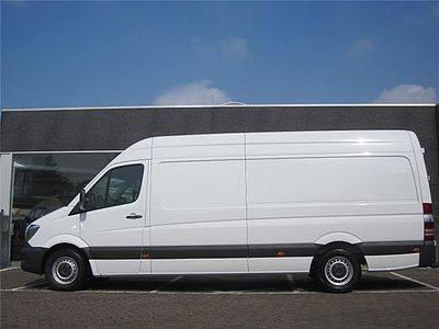 furgonetas gran volumen mercedes-benz-sprinter