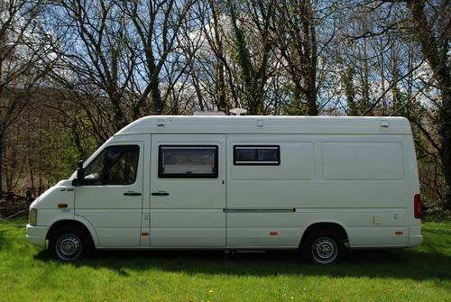 furgonetas gran volumen vw-lt35